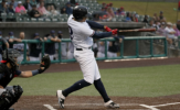 Hernandez Powers Railroaders to Victory with Walk-Off Homer