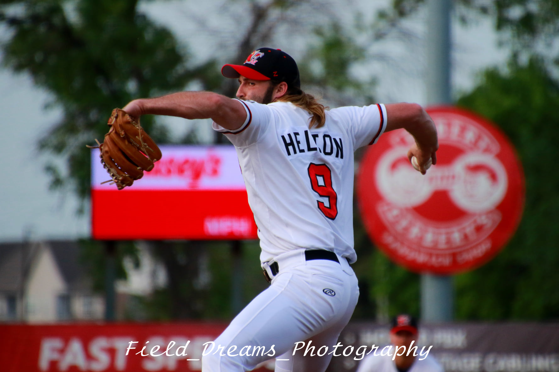 RedHawks Rally in Ninth, But Fall in 11 to Milkmen