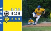 Solter Shuts Down Canaries in Milkmen Victory