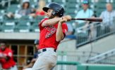 Murphy, Pitching Send Goldeyes to Double-Header Sweep