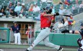 Logan, Tyler Hill Propel Goldeyes to Victory in Fargo