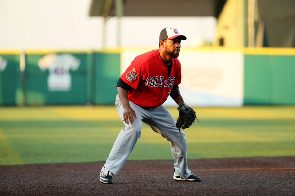 Goldeyes Bats Have No Answers in Shutout Loss to RedHawks