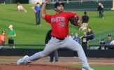 Reyes Masterful in Goldeyes Victory over RailCats