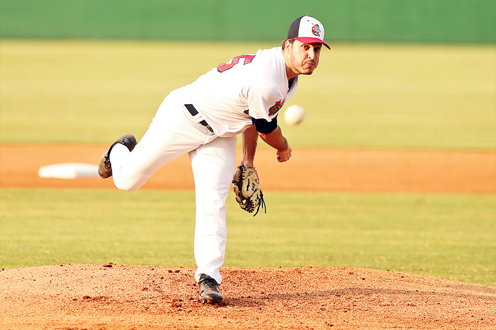 RailCats Rally Late to Down Goldeyes in Jackson