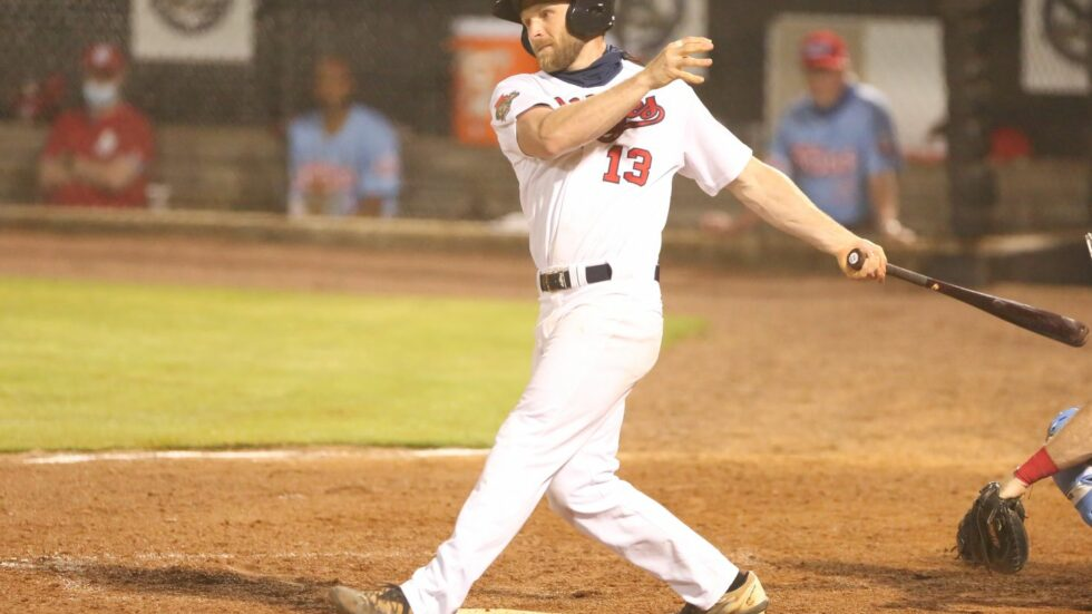 Goldeyes Rally to Down RedHawks in Jackson