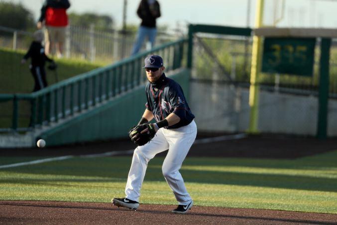Holmberg Shuts Down Railroaders in Series Finale