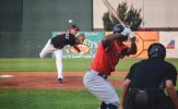 Early Deficit Too Much to Overcome in RedHawks Loss