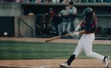 Long Homers, Drives in Four as Saltdogs Roll RedHawks