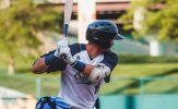 Allday, Corcino Homer in Series Finale Loss to Monarchs
