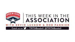 TWITA: Milwaukee Milkmen Right-Hander Ryan Kussmaul