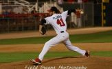 Flores Sets Personal High, Martinez, Gurwitz Homer Twice, Apollos Win First Series