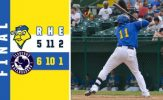 Canaries Bullpen Fails to Hold Lead in Series Opener