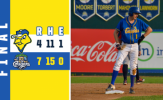 Five Unanswered Runs Spell Disaster for Canaries