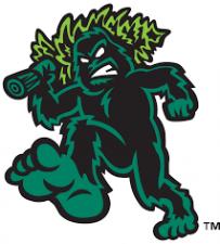 Eugene Emeralds logo