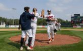 Goldeyes Down RailCats to Win Series