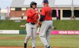 Red Hot Long Powers Saltdogs Past Gary