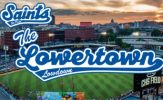 In the latest edition of @LTownLowdown, @TheVoiceBTV returns to discuss the final few weeks of the @StPaulSaints with @robertpannier and @DrKevinLuckow, plus much more. Join the show at @MinorLgeReport
