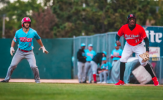 Dogs Crush RedHawks to Force Game 5