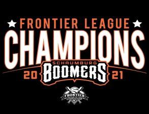 Schaumburg Boomers Clinch Frontier League