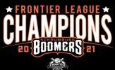 Schaumburg Boomers Clinch Frontier League Championship, Arjona Named MVP