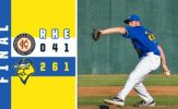 Garkow Dominates in Canaries Victory over Monarchs