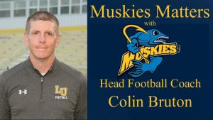 Muskies Matters with Lakeland Head Coach Colin