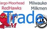 Fargo-Moorhead RedHawks Deal Kelly, Prime to Milwaukee Milkmen for Correa