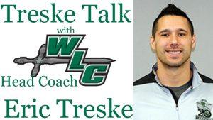 Treske Talk with WLC Head Football Coach Eric
