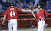 Wichita Wingnuts Rally Late for Third Straight Time: Wingnuts Wire