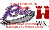 Division-III Football Playoffs: Round 2 Preview: Mount Union vs. Washington & Jefferson