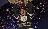 Scott Croxall Red Bull Crashed Ice