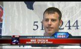 St. Paul Saints Mike Zouzalik