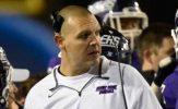 Mount Union Purple Raiders Coach Vince Kehres