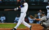 Blake Schmit Standing Tall for Sioux Falls Canaries