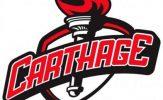 Jamel Davis Leads Second Half Comeback; Carthage Win in TO, 40-34