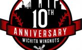Wichita Wingnuts Hang On to Down Airhogs, 9-8