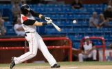 Brent Clevlen Continues to Rock in Wingnuts 3-1 Victory