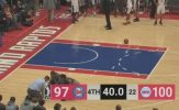 Zeke Upshaw Dies at Age 26 after Collapse During G-League Game