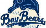 Matt Thaiss Powers BayBears to 6-5 Victory over Shuckers