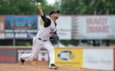 Angel Rosa Double Gives T-Bones First Win of the Season 3-1