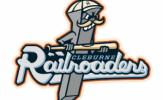 Cleburne Railroaders Logo
