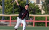 Jordan Cooper Blanks Texas through Seven, Wingnuts Dominate, 12-3