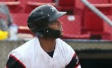 Jose Sermo Named American Association Player of the Year