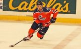 Ralph Cuddemi Making It Clear This Will Be Season to Remember for Thunder