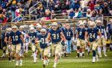 Kyle Kilgore Adds Soul to Spirit of Bethel Football