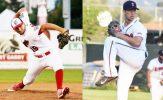 Righties Brandon Bingel, Tyler Garkow Join Goldeyes