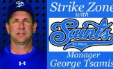 Strike Zone with St. Paul Saints Manager George Tsamis - Season 5