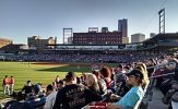 Saints Hold Open Tryouts at CHS Field on May 2