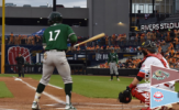 Westphal, Dogs Nearly No-Hit RailCats, 5-1