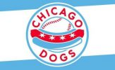 Dogs Pull Away from Goldeyes Late, 8-3
